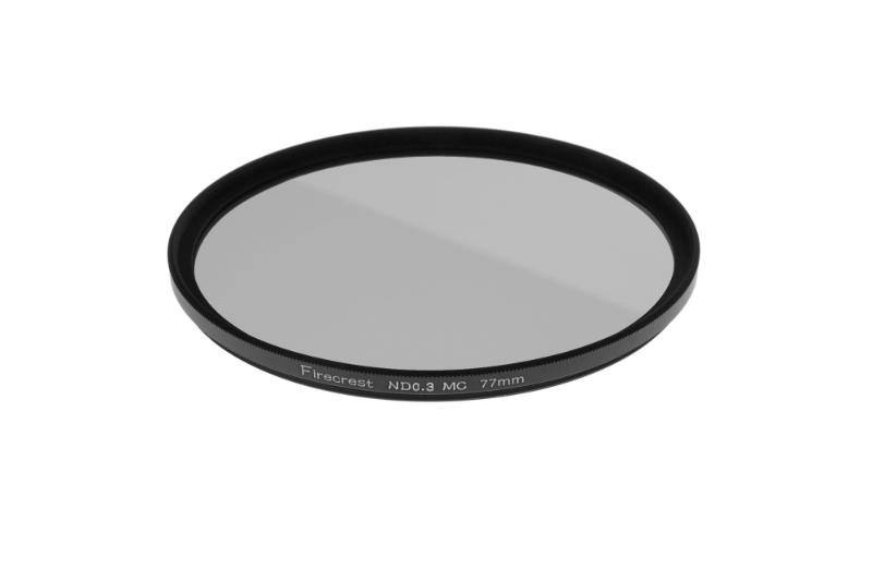 Formatt-Hitech Firecrest ND MC 77mm Filter