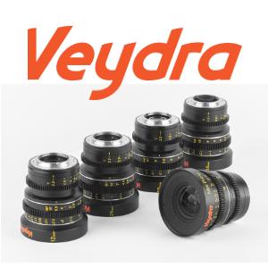 Veydra Lenses - Micro 4/3 Cine Lenses for serious filmmakers.